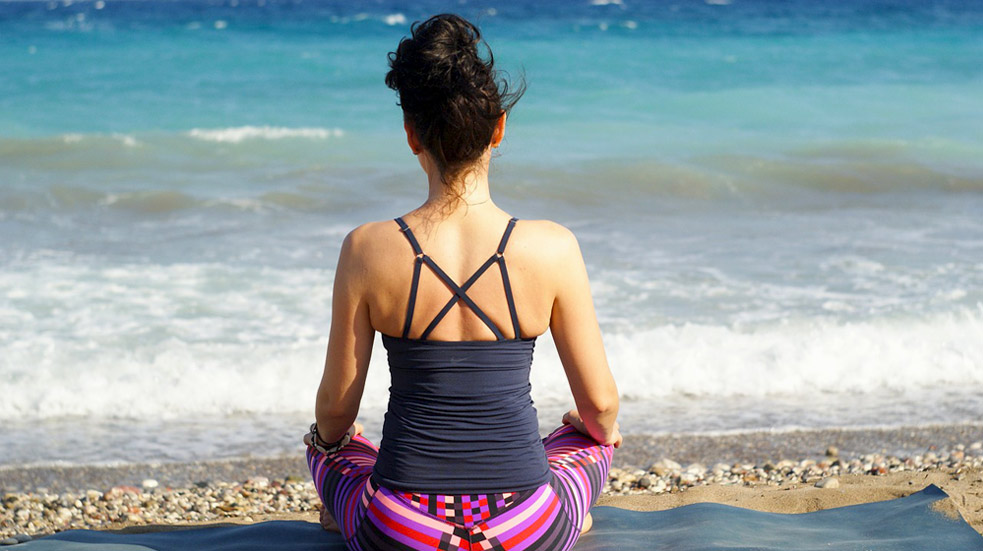 Jóga A Meditácia Bali
