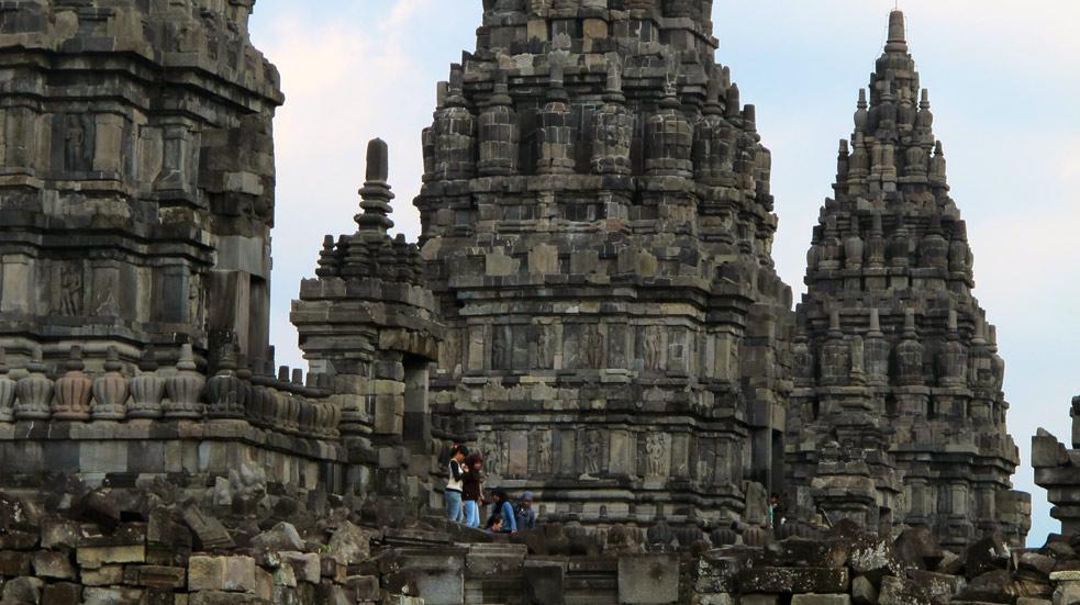 Indonézia info
