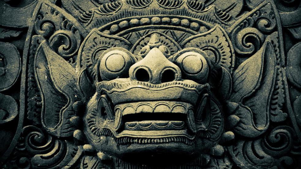 To naj z Bali