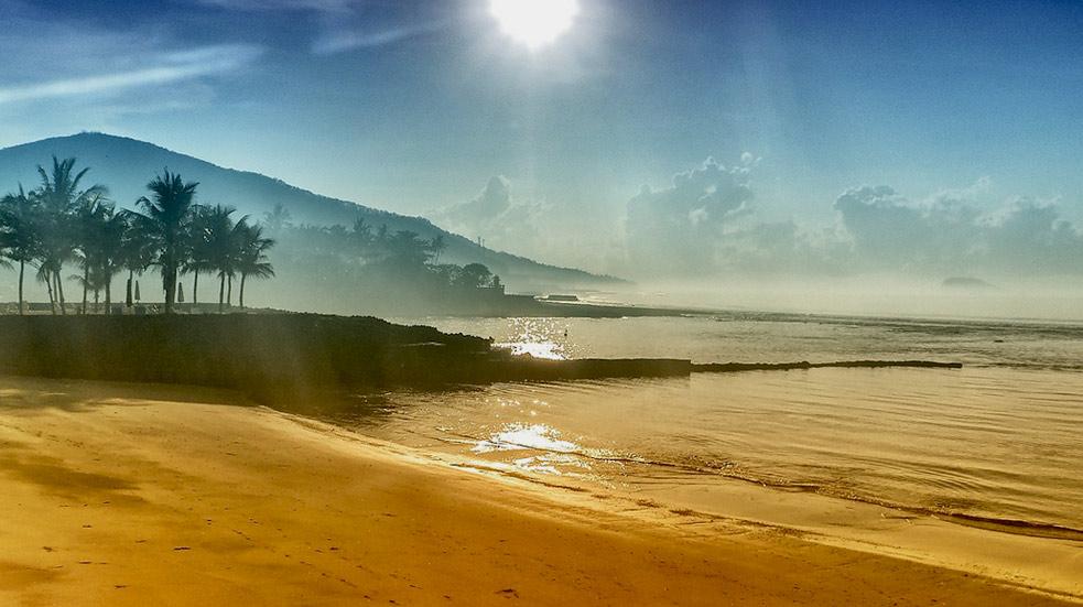Kedy ísť na Bali