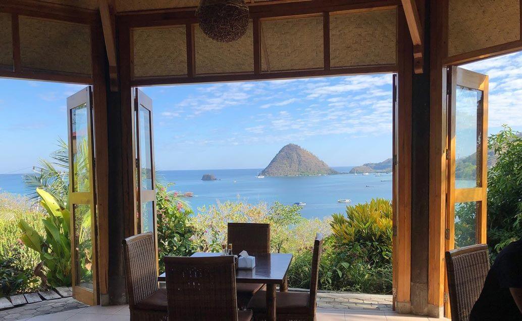 Veľká Indonézska cesta - Bali, Komodo a Sumatra