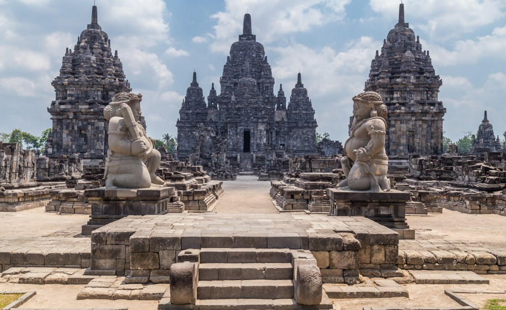 Thajsko, Malajzia, Kambodža, Indonézia, Singapur