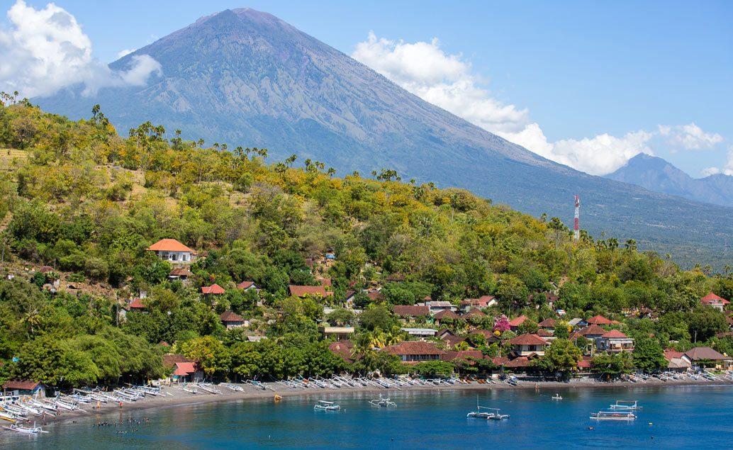 To najlepšie z Bali a Komodo