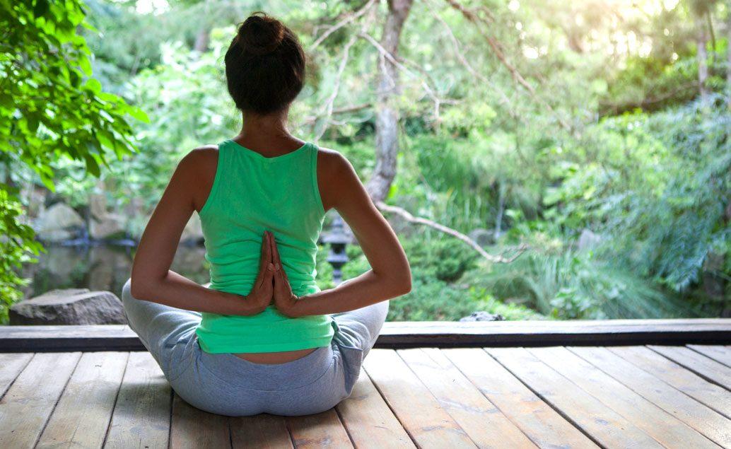 Cesta za sebapoznaním - jóga na Bali