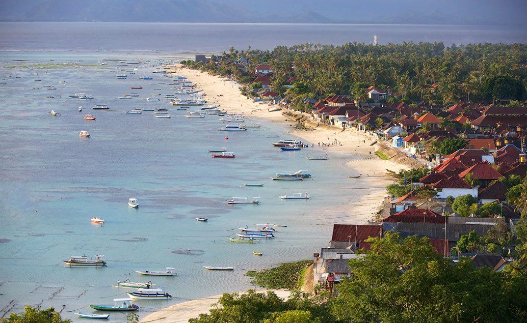 Potápanie na Bali so zážitkovým programom
