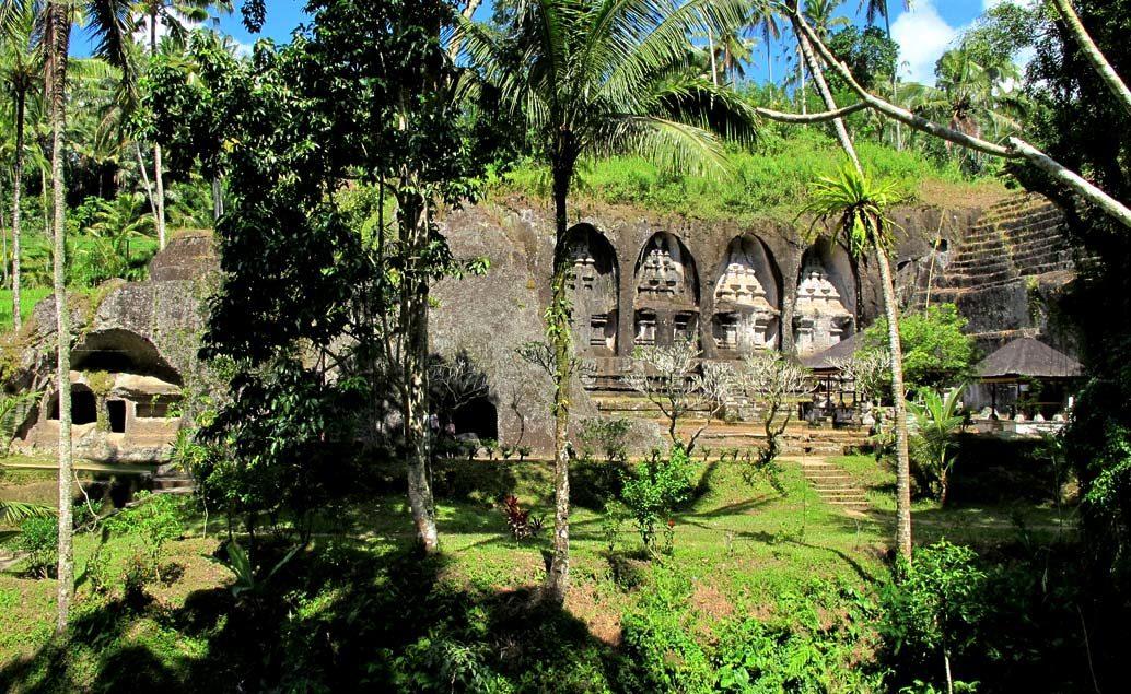 Bali a Sumatra - slony a orangutani v pralese