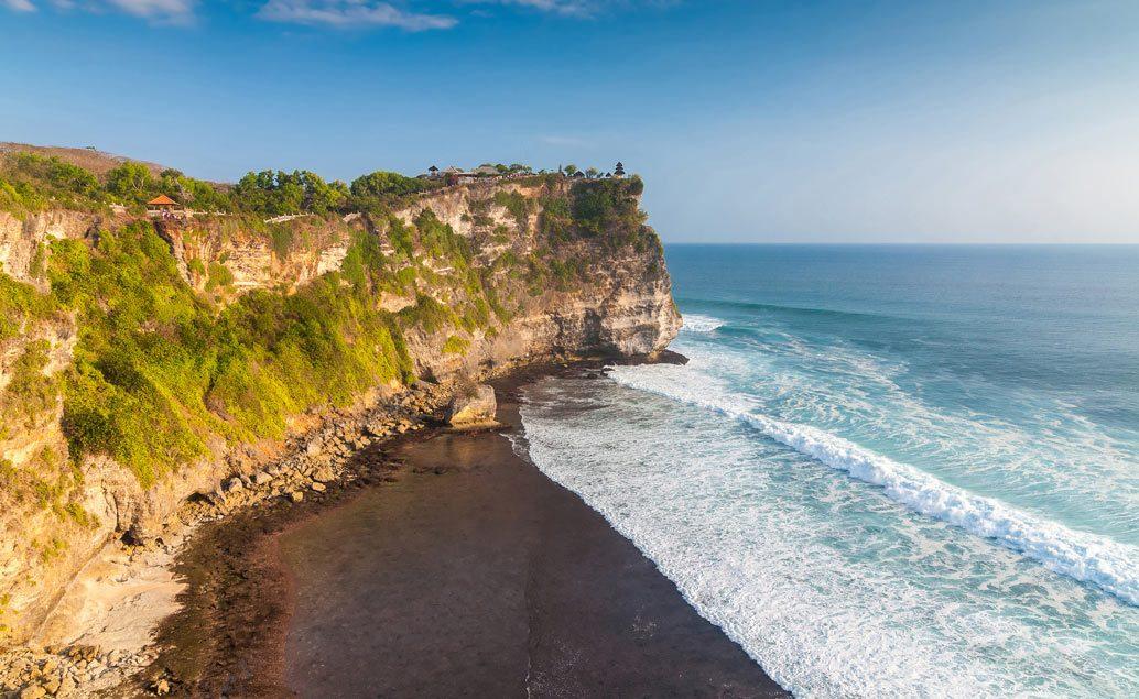 Exotické Bali, komodské draky a pôvodný Flores