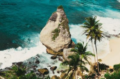 Krásy Bali a relax na ostrovech Gili